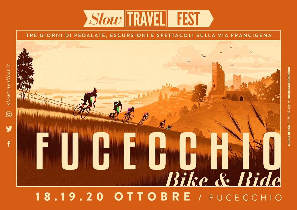 Festival Ride & Bike di Fucecchio