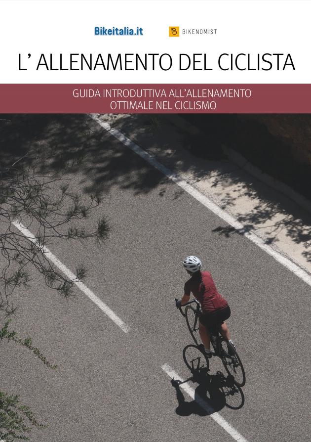 Ebook Allenamento ciclismo