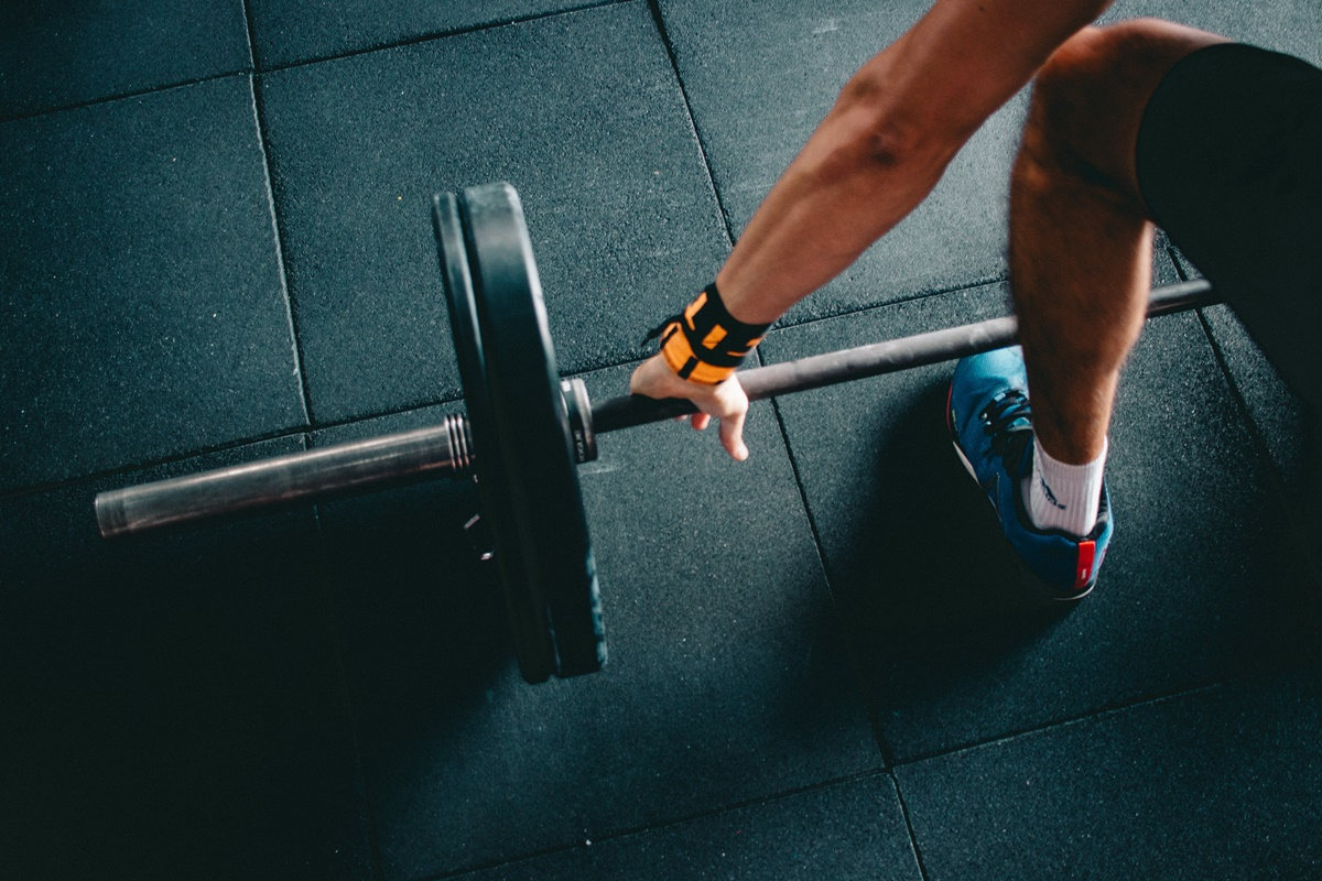 allenare la forza
