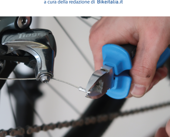 guida attrezzi manutenzione bicicletta