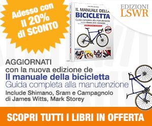 libri di bici