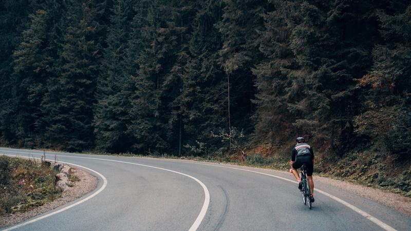 Troppa bici fa male