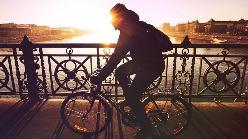 bici attacchi di cuore