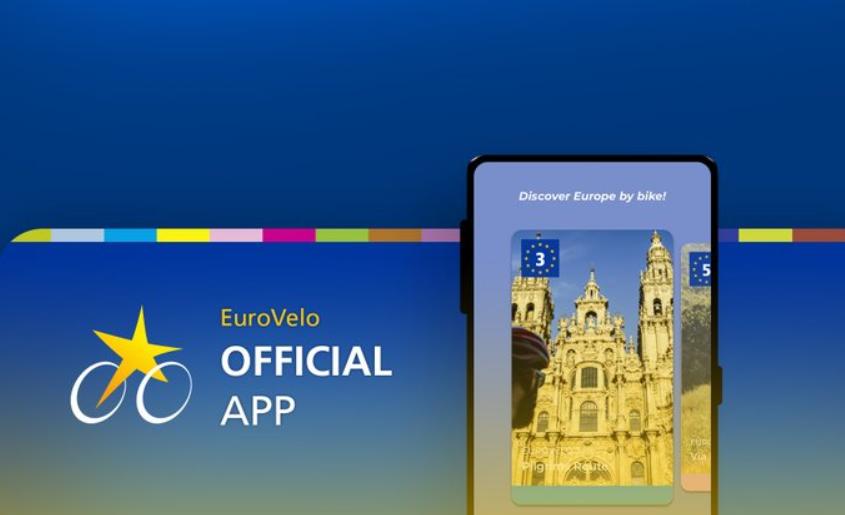 EuroVelo_App