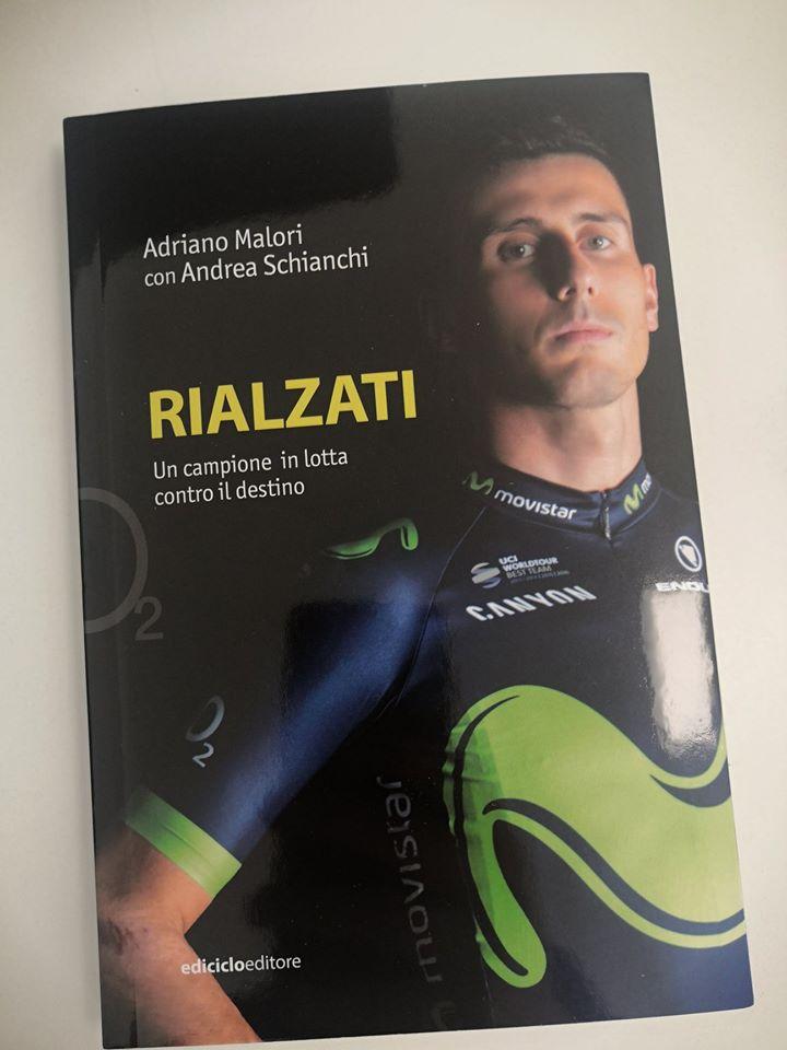 Rialzati Adriano Malori