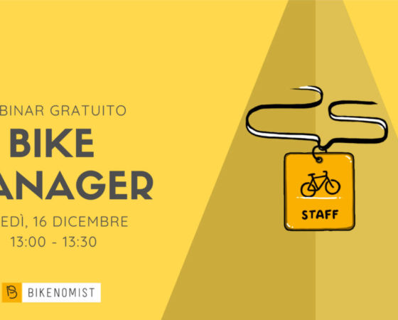 bike manager