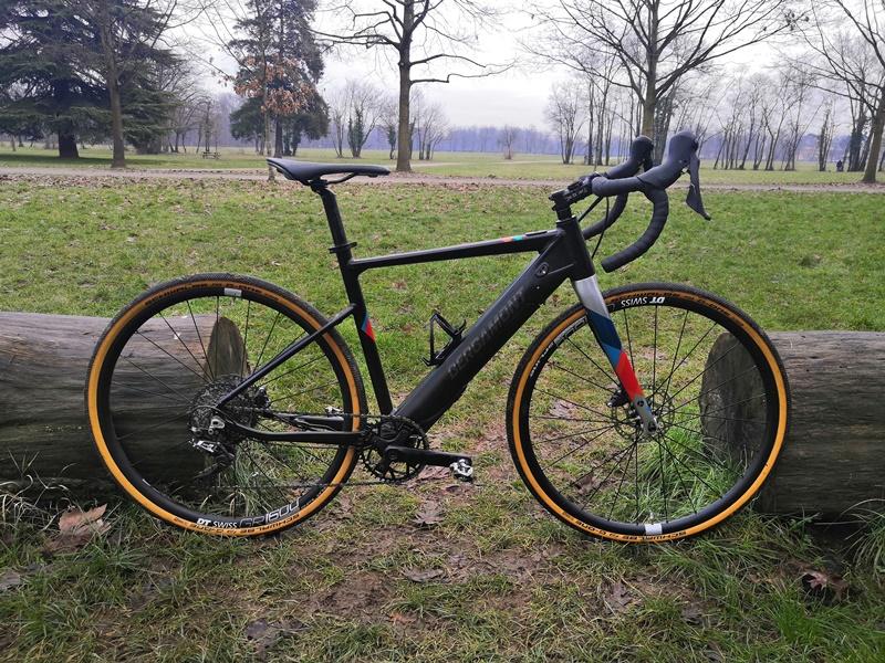 Bergamont E-Grandurance Elite Test 7