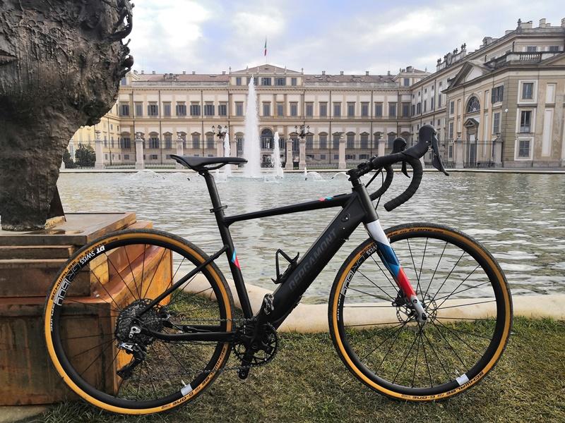 Bergamont E-Grandurance Elite Test 8