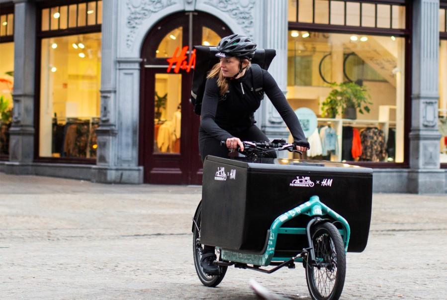 H&M_Bicicletta