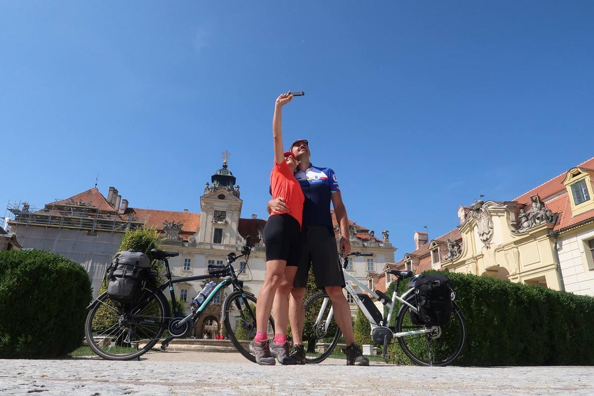 fiera del cicloturismo