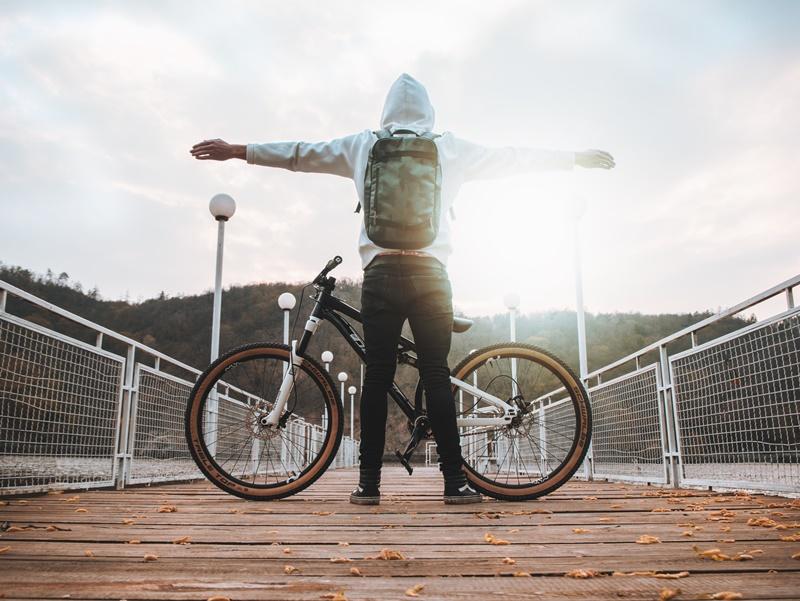 bici terapia