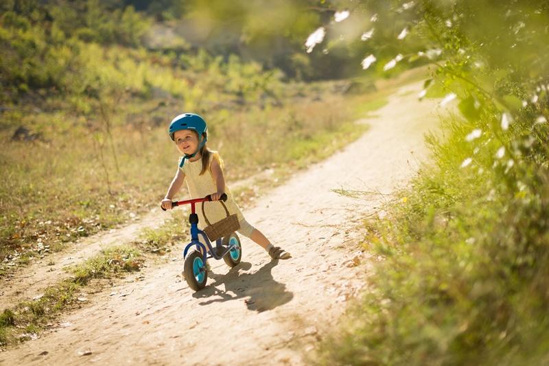 ciclismo e ossa