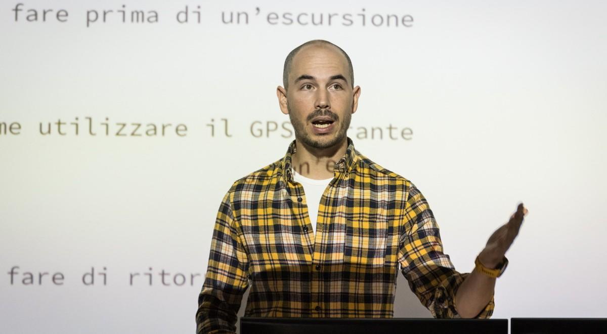 Andrea Borchi