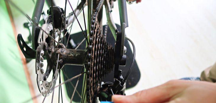 corso meccanica base ciclismo