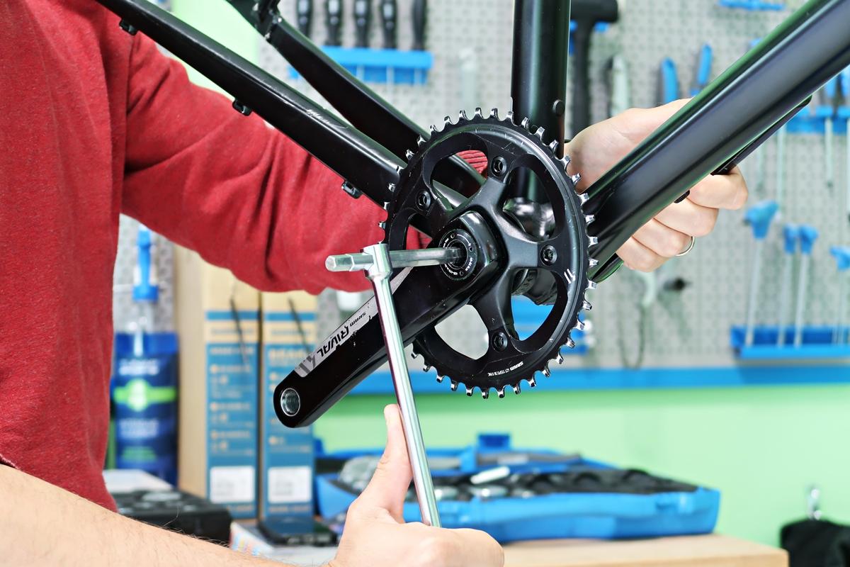 meccanica bici avanzata
