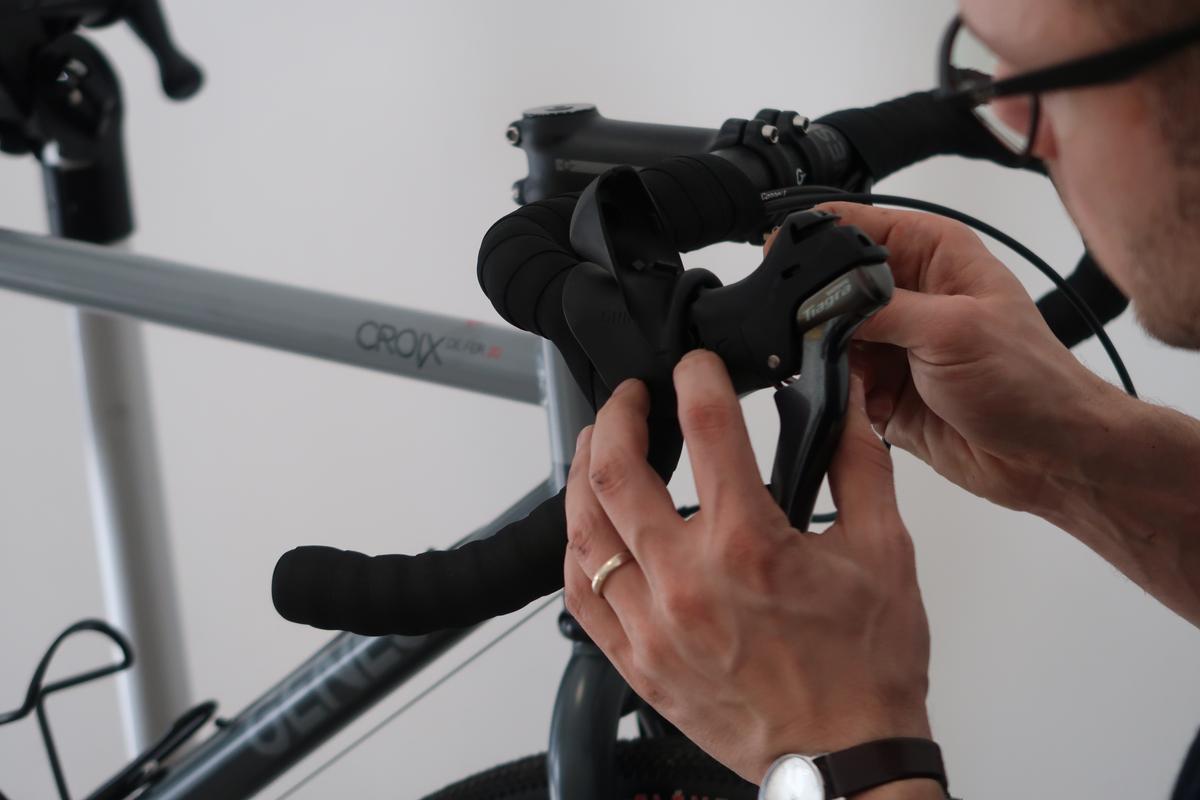 meccanica ciclistica