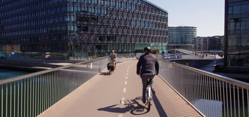 Corso online per realizzare la città delle biciclette