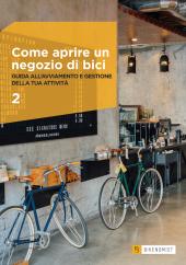 ebook come aprire un negozio di bici