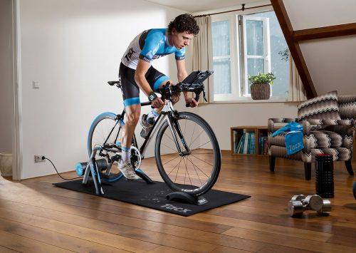 Rulli indoor per ciclismo