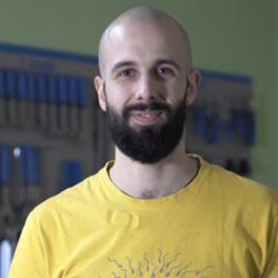 Alberto Carrara