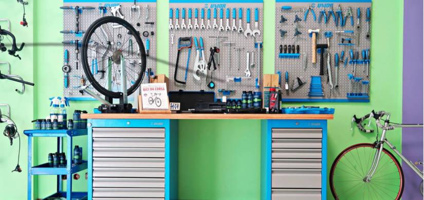 Bikeitalia corso in meccanica per biciclette