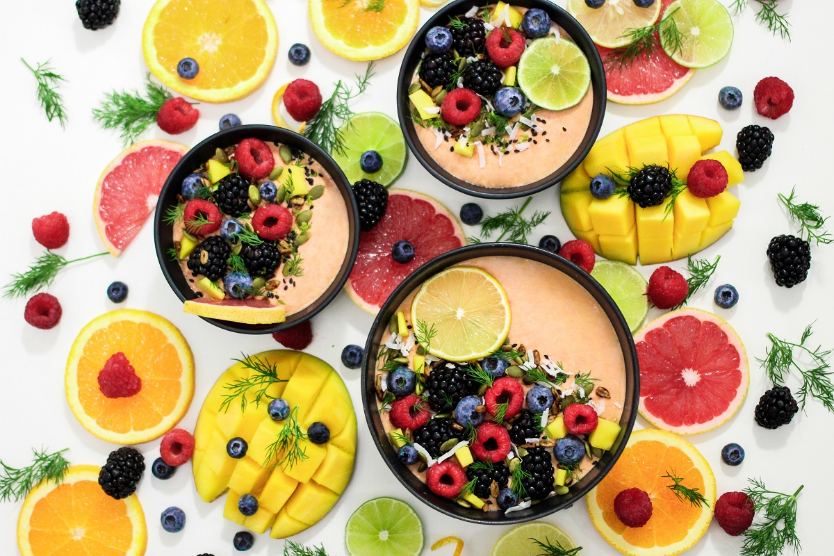 Alimentazione, i nutrienti (foodiesfeed.com)