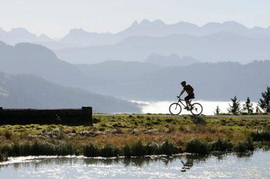 germania in bici