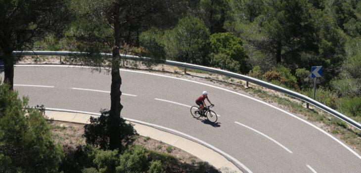 HRV per ciclisti, corsi di formazione bikeitalia