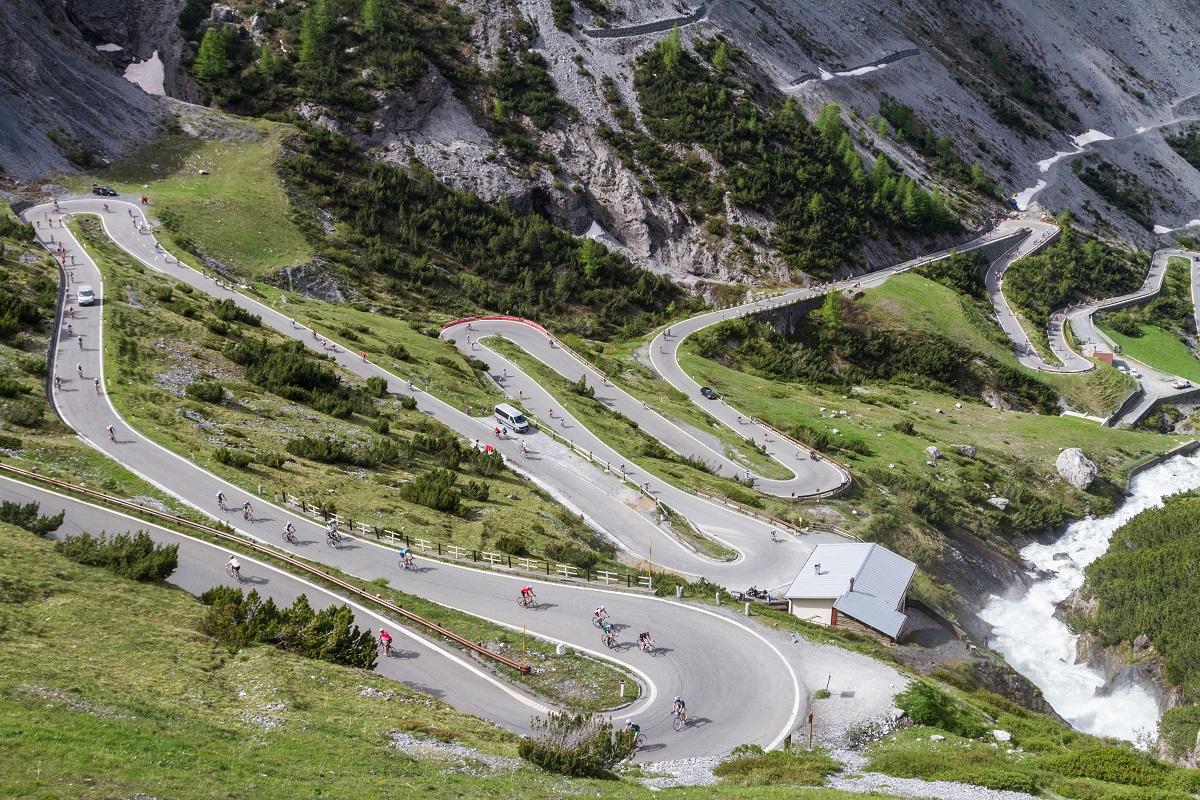 Valtellina in bici