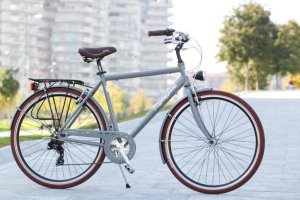 portapacchi per bici rossignoli