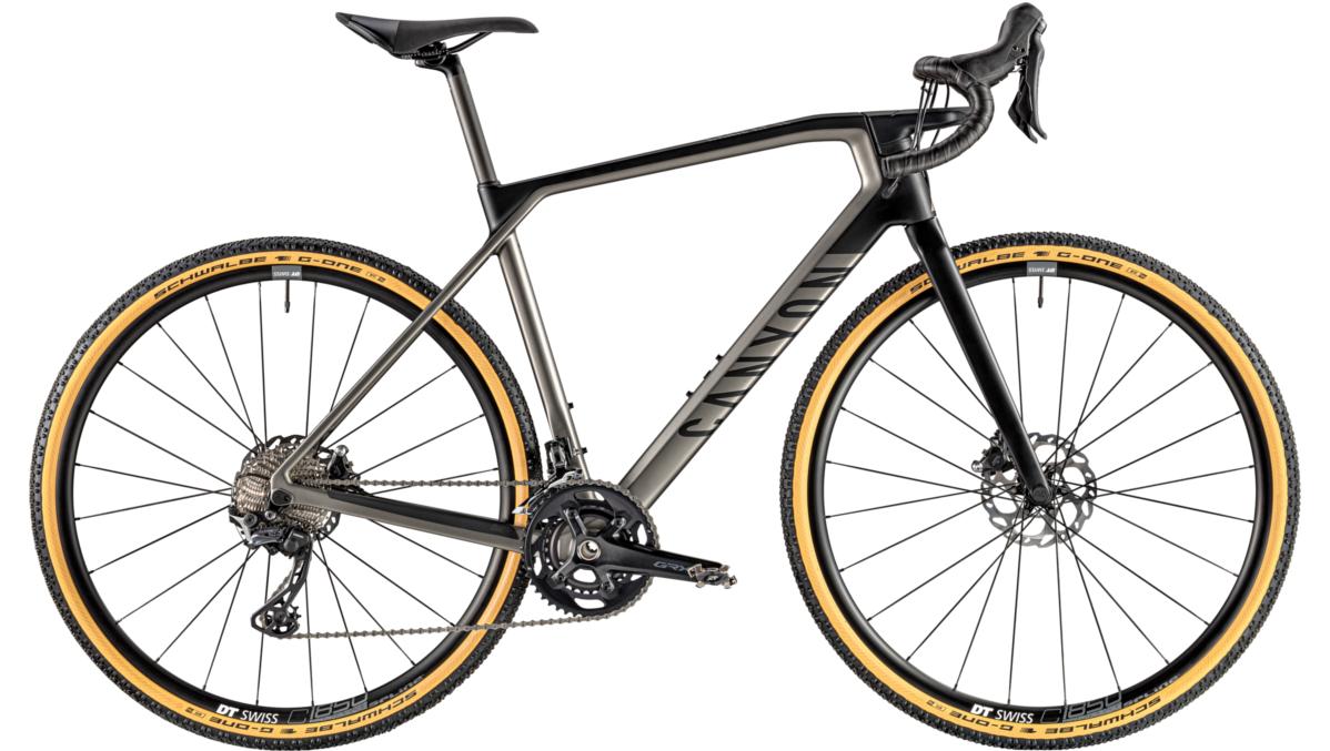 Scegliere la taglia di una bici Canyon