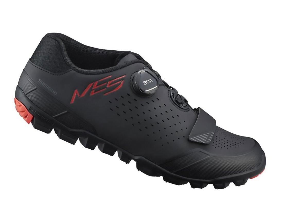 scarpe per andare in bici mtb