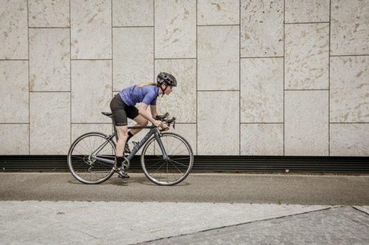 HIIT per ciclisti corso
