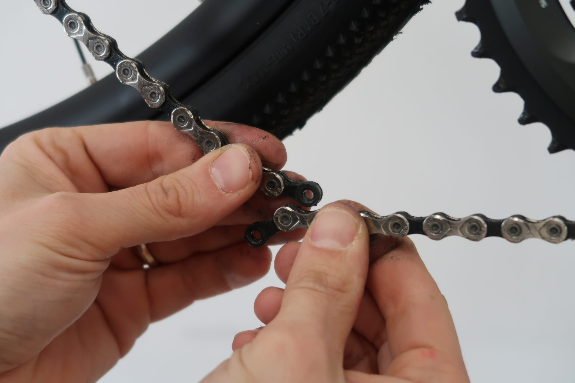 Meccanica per MTB, corso online
