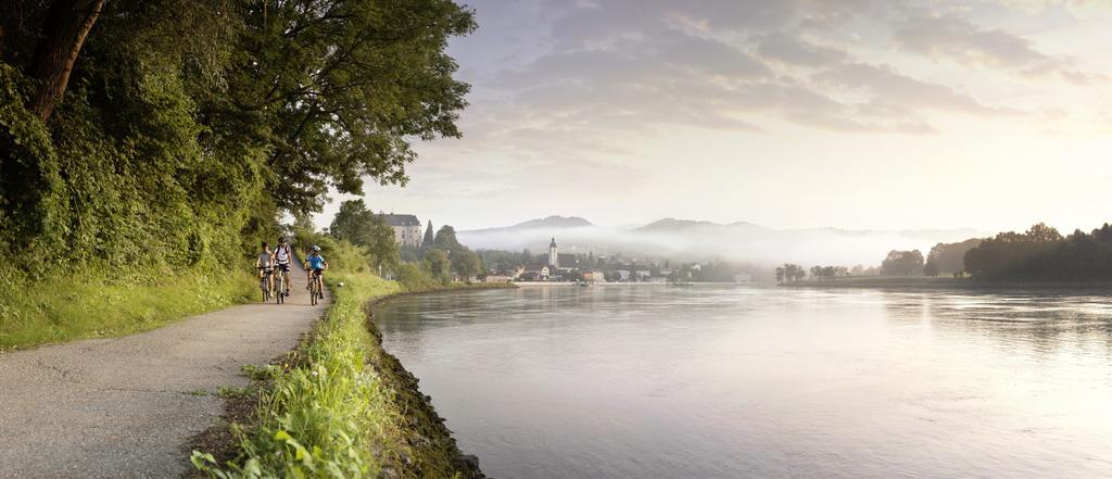Ciclabile del Danubio Copyright: Österreich Werbung, Photographer: Peter Burgstaller