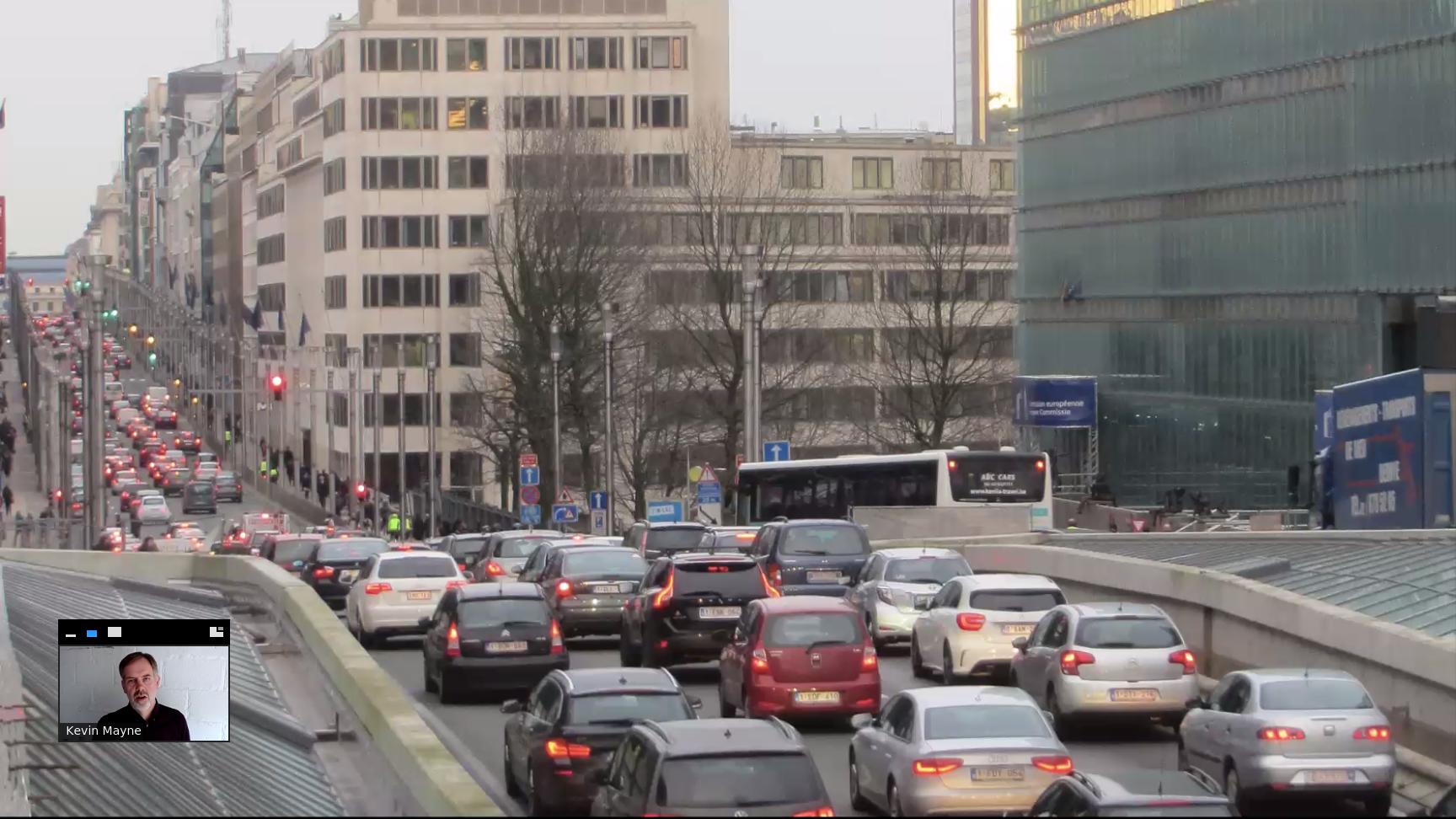 cycling indutries europe 2020