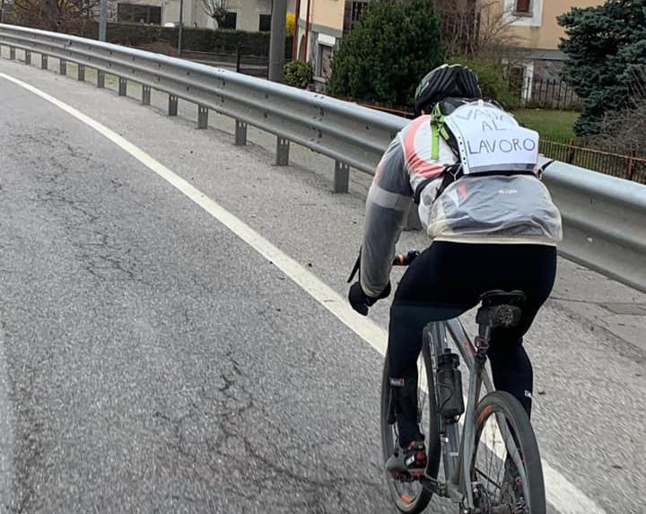 bicicletta covid-19