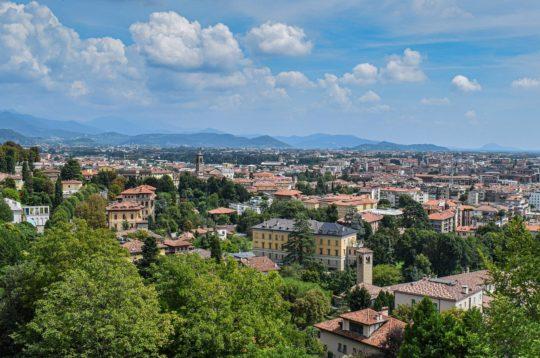 Bergamo Pixabay