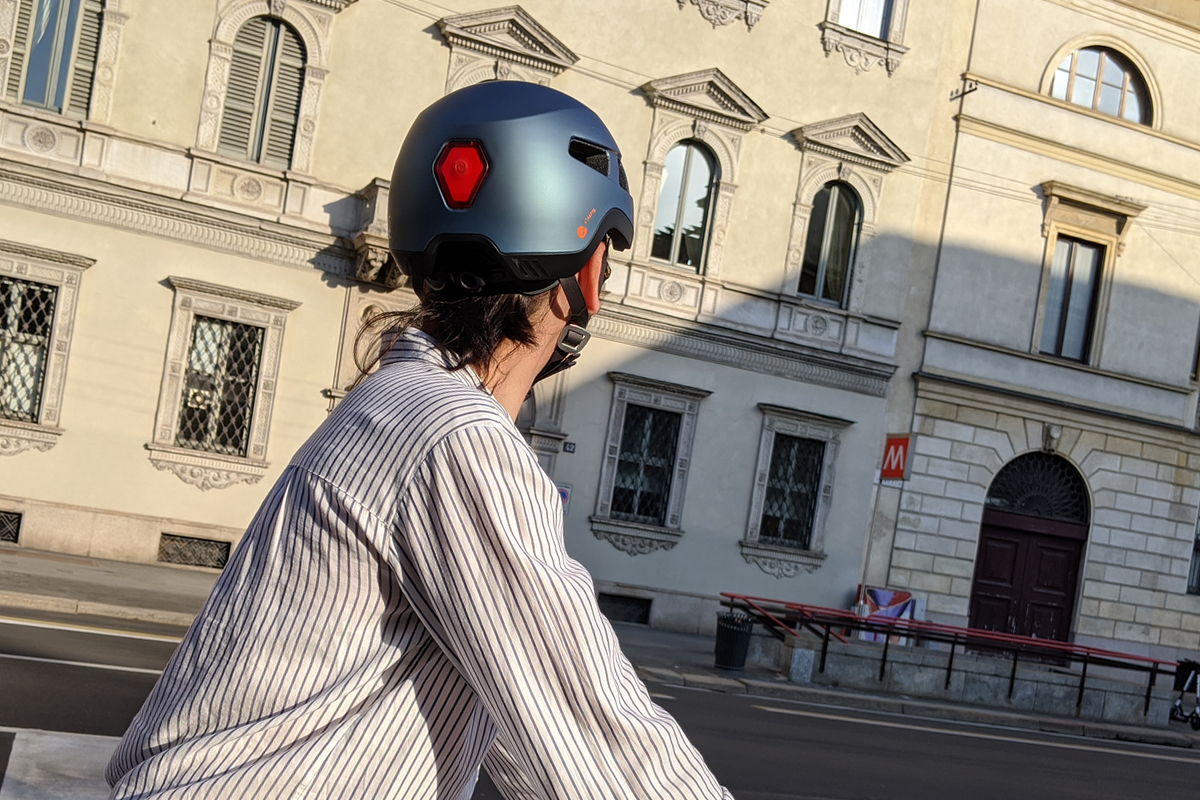 lazer casco ebike