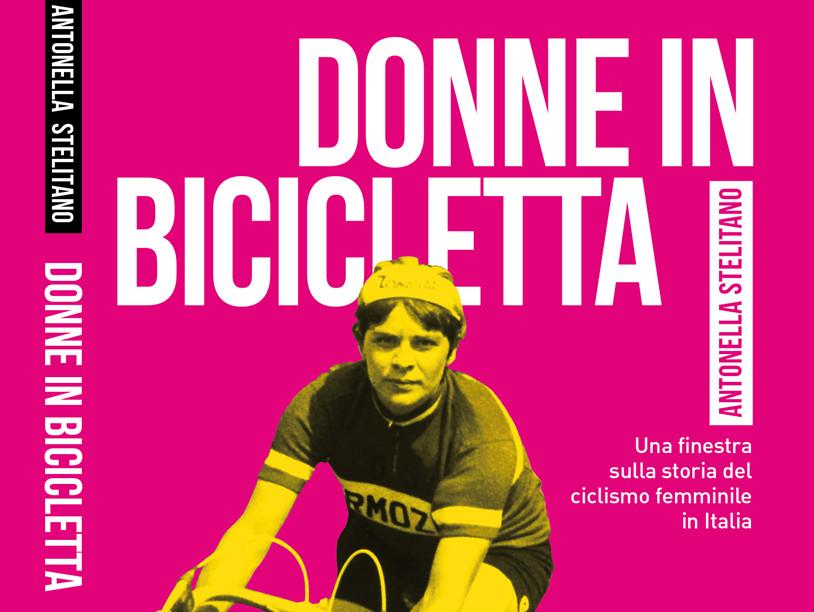 donne in bicicletta libro