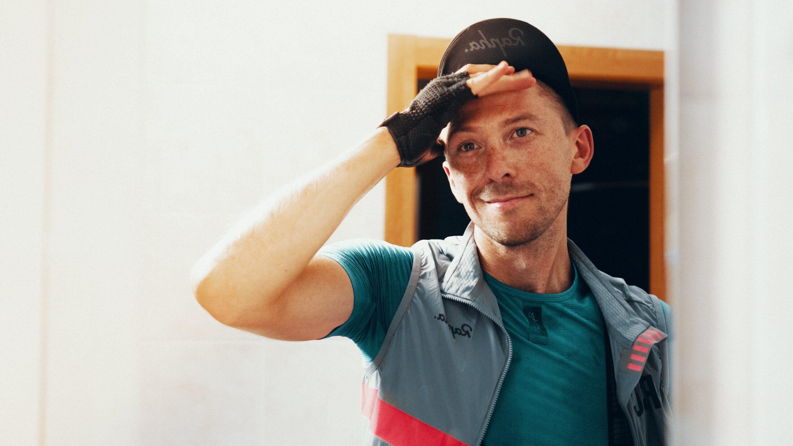 Ci si può allenare tutti i giorni in bici?