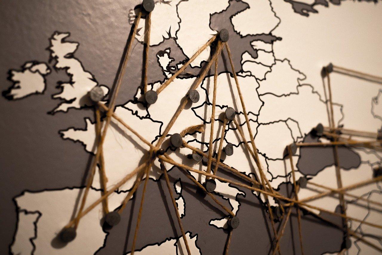 Europa Foto di TheAndrasBarta da Pixabay