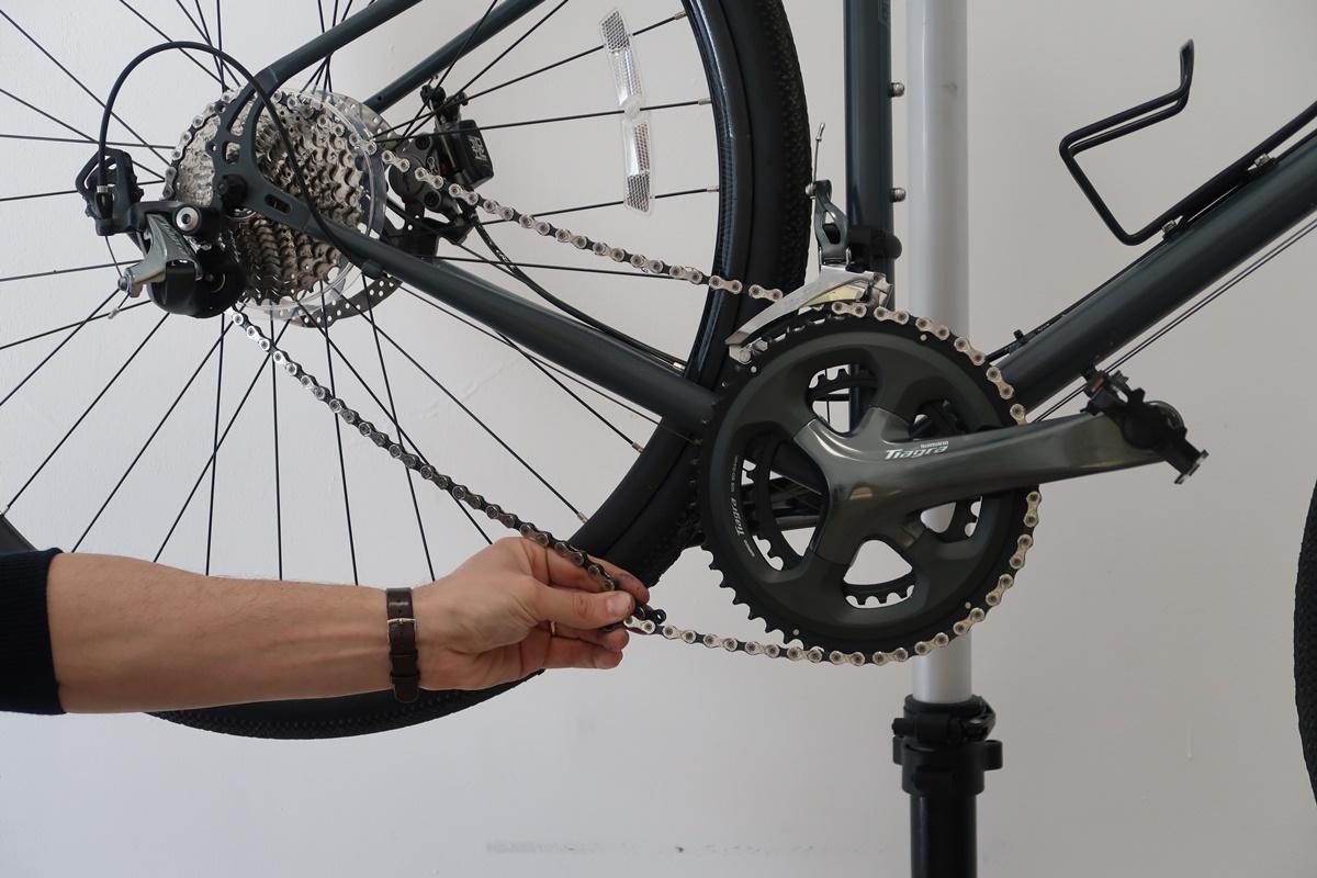 Corso di formazione biciclette meccanica base uno