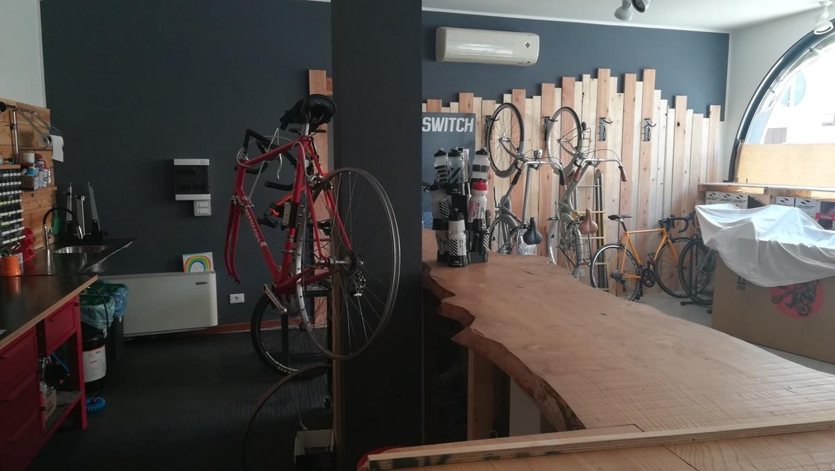 Meccanici bici