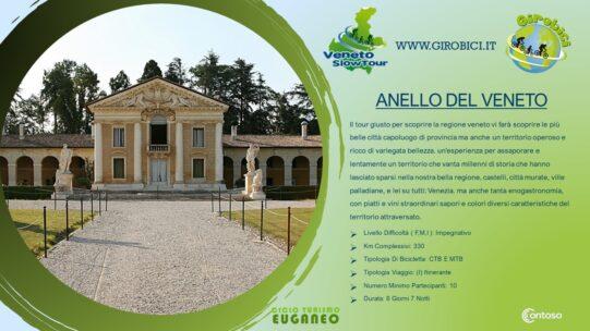 Tour Girobici Veneto