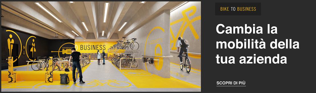 Bike to Business
