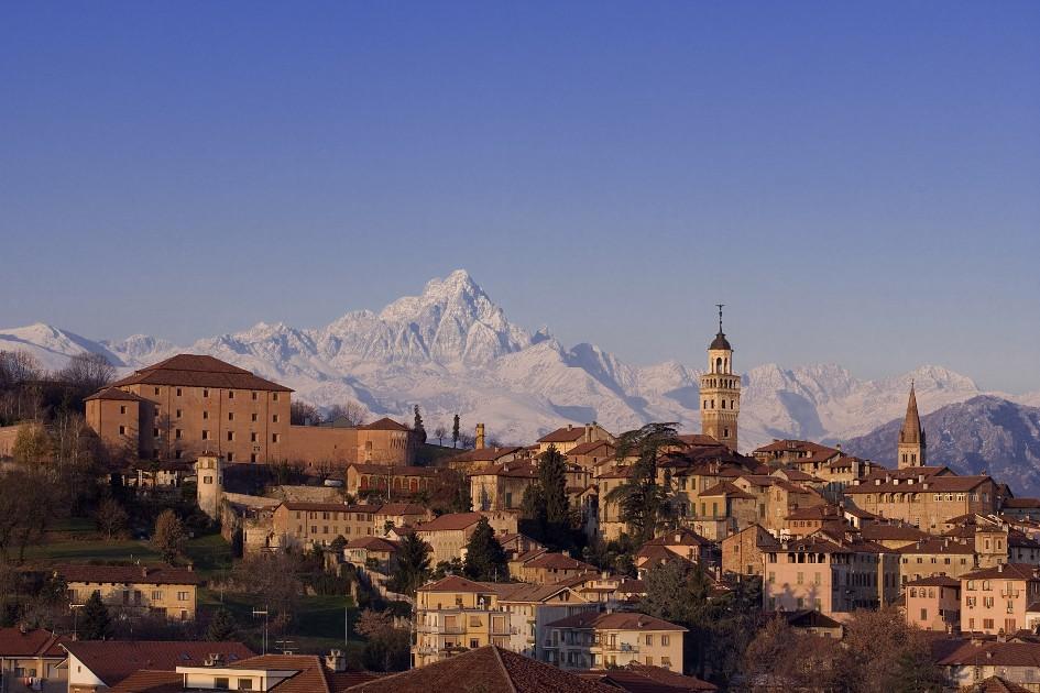 Saluzzo, Piemonte
