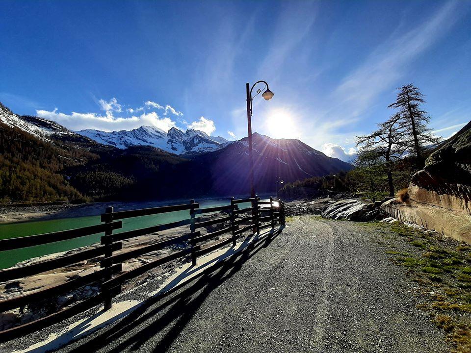 Ceresole Reale, Piemonte - Alpine Pearls