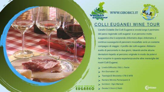 Tour Girobici Euganei