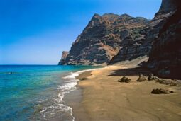 Playa de Güi Güi Gran Canaria